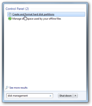 Kako brzo smanjiti sve prozore u sustavima Windows XP i 7